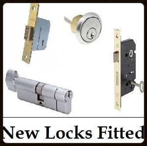Smithlock Locksmith Dublin New locks fitted / replaced