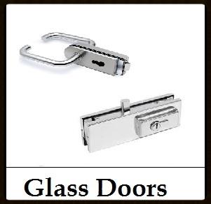 Smithlock Locksmith Dublin Glass door lock