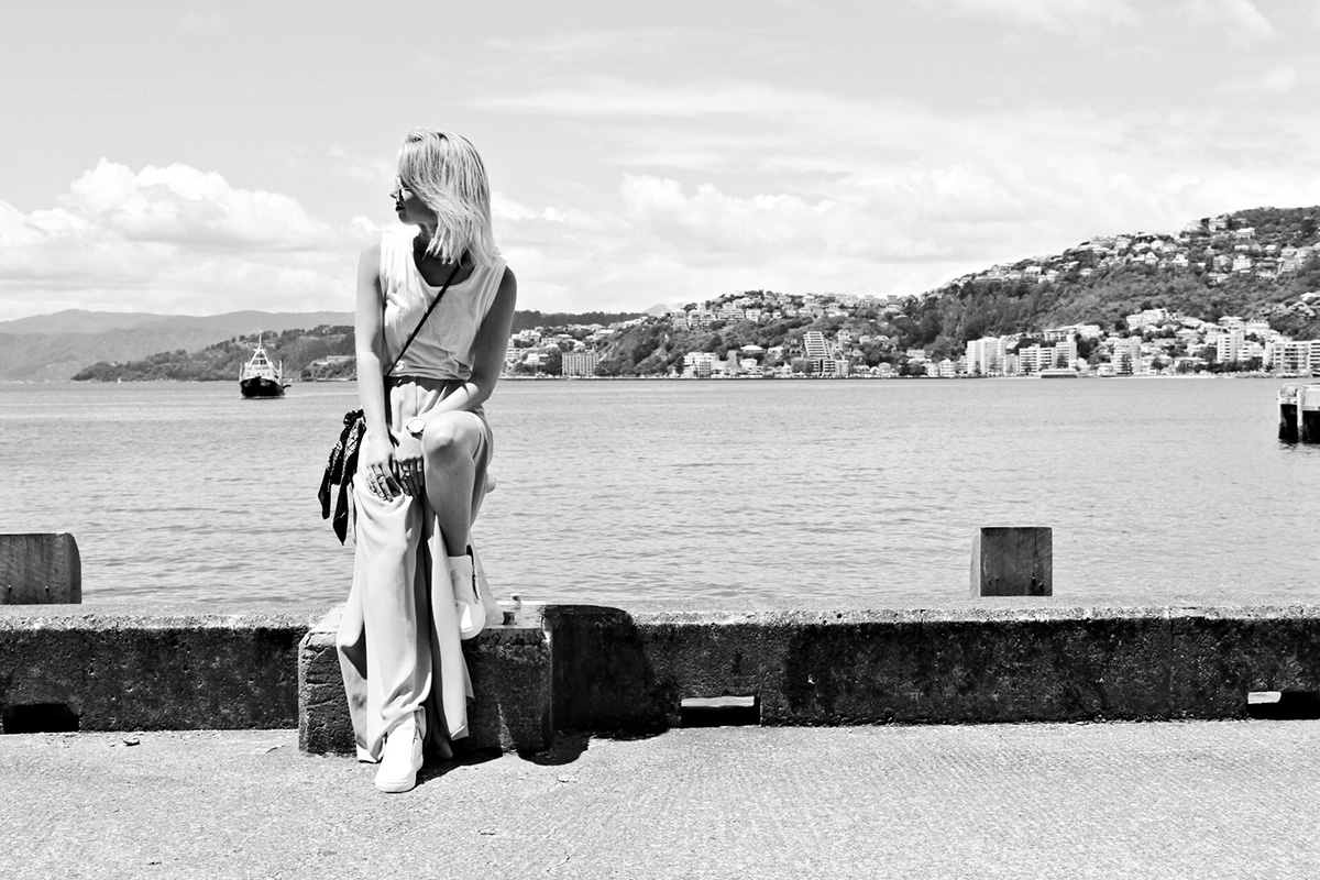 DEC | Wellington x Wairarapa