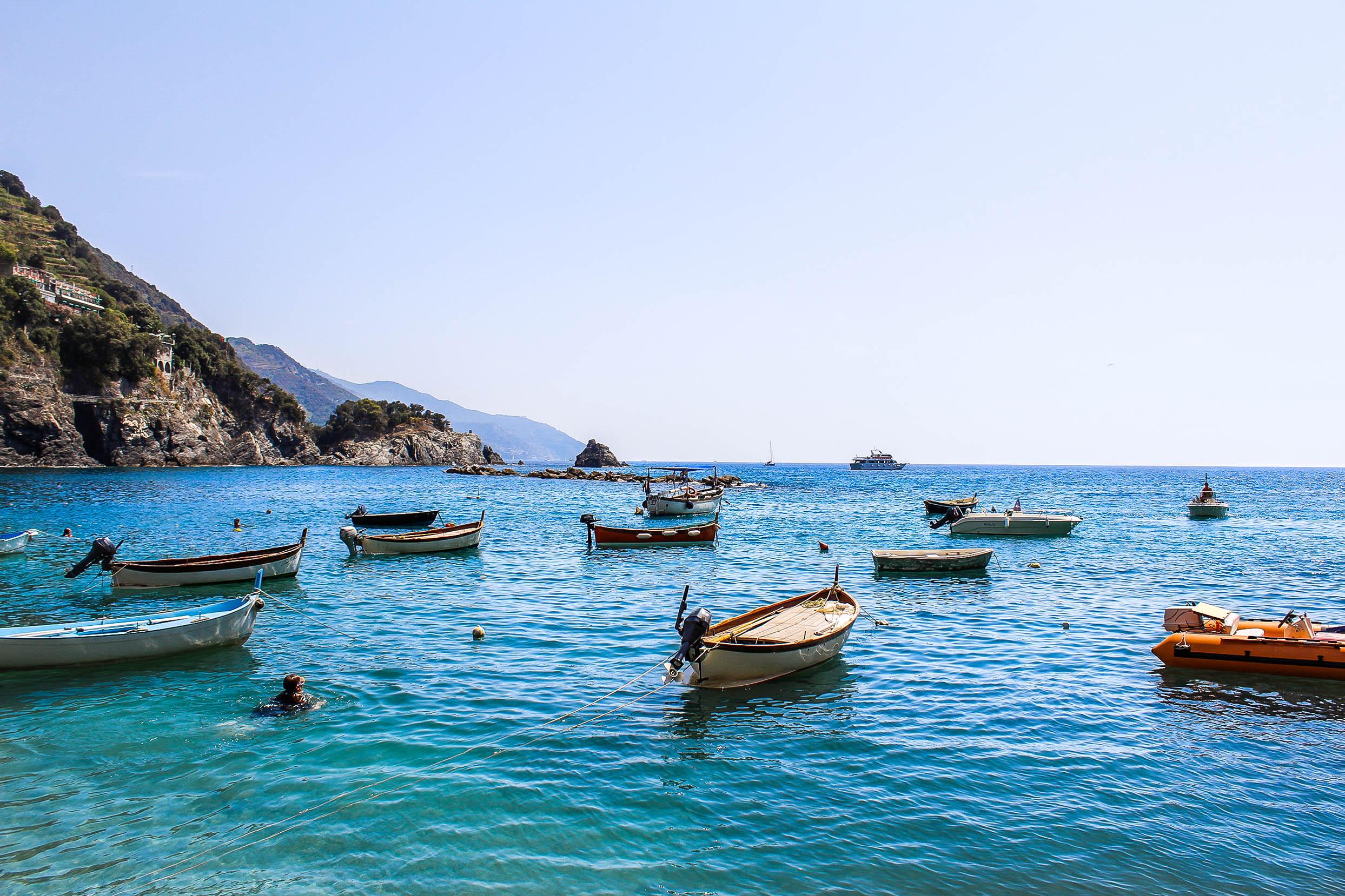 Monterosso Boats.jpg