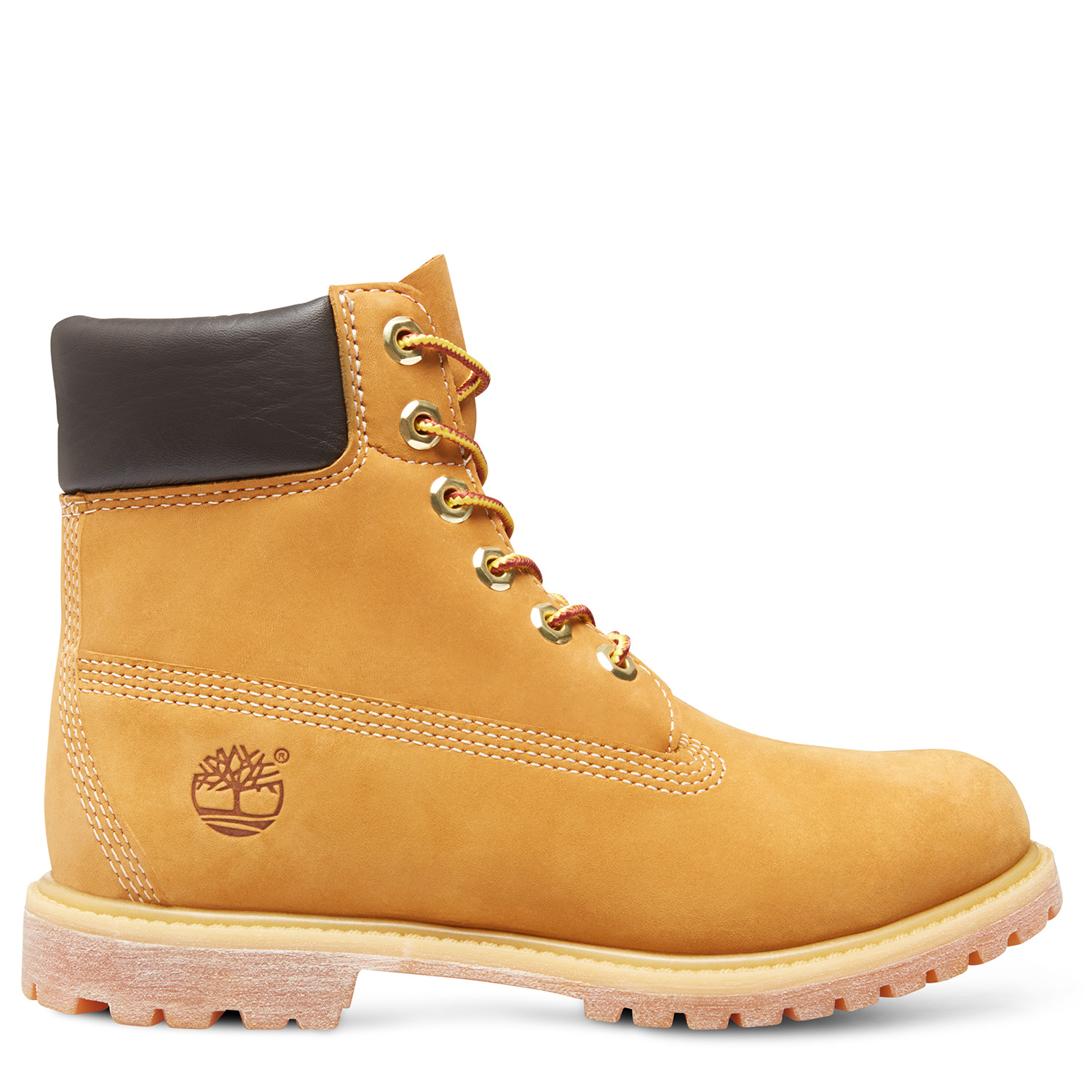 TIMBERLAND |  WOMEN'S ICON 6-INCH PREMIUM BOOT