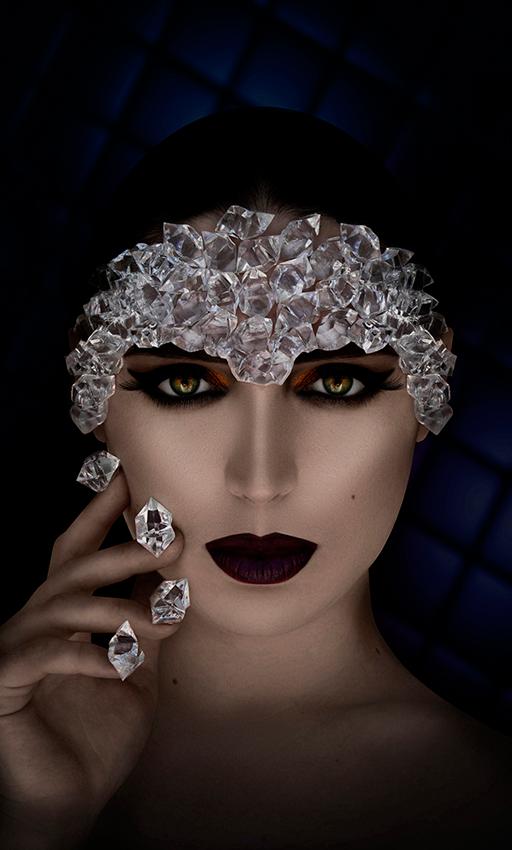 Photo: McCade Dolan,Makeup: Bek Harvey