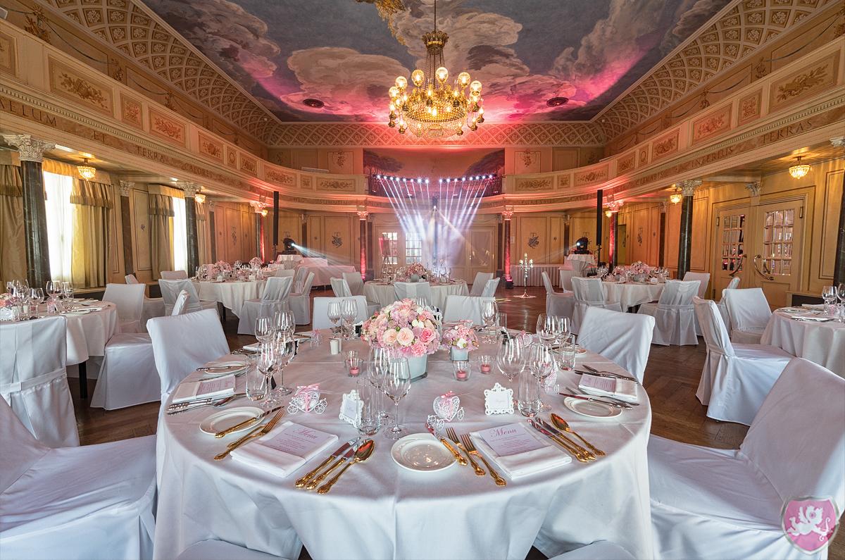 Romantik Hotel Sonne Küsnacht Hochzeit DJ Benz