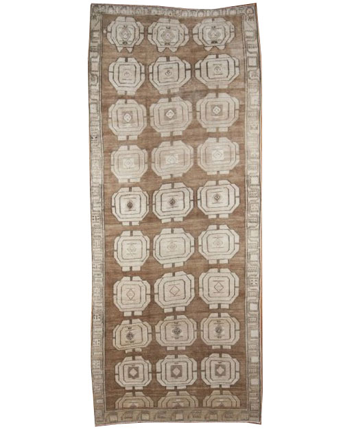 Vintage Rug #7