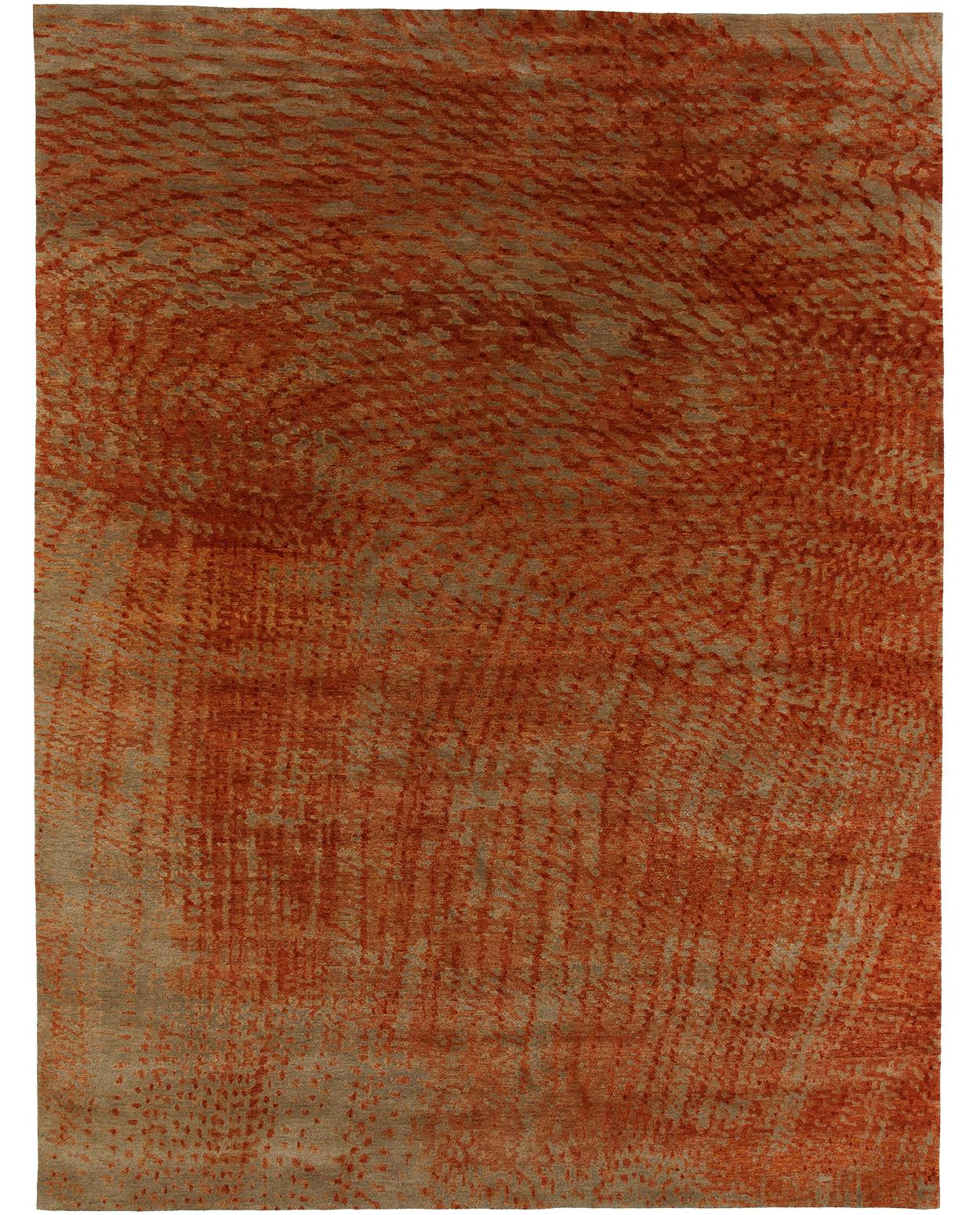 Fishnet, Red
