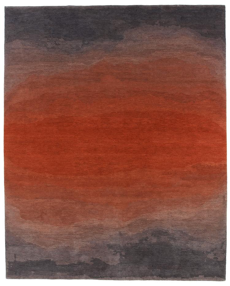 Horizon, Burnt Orange