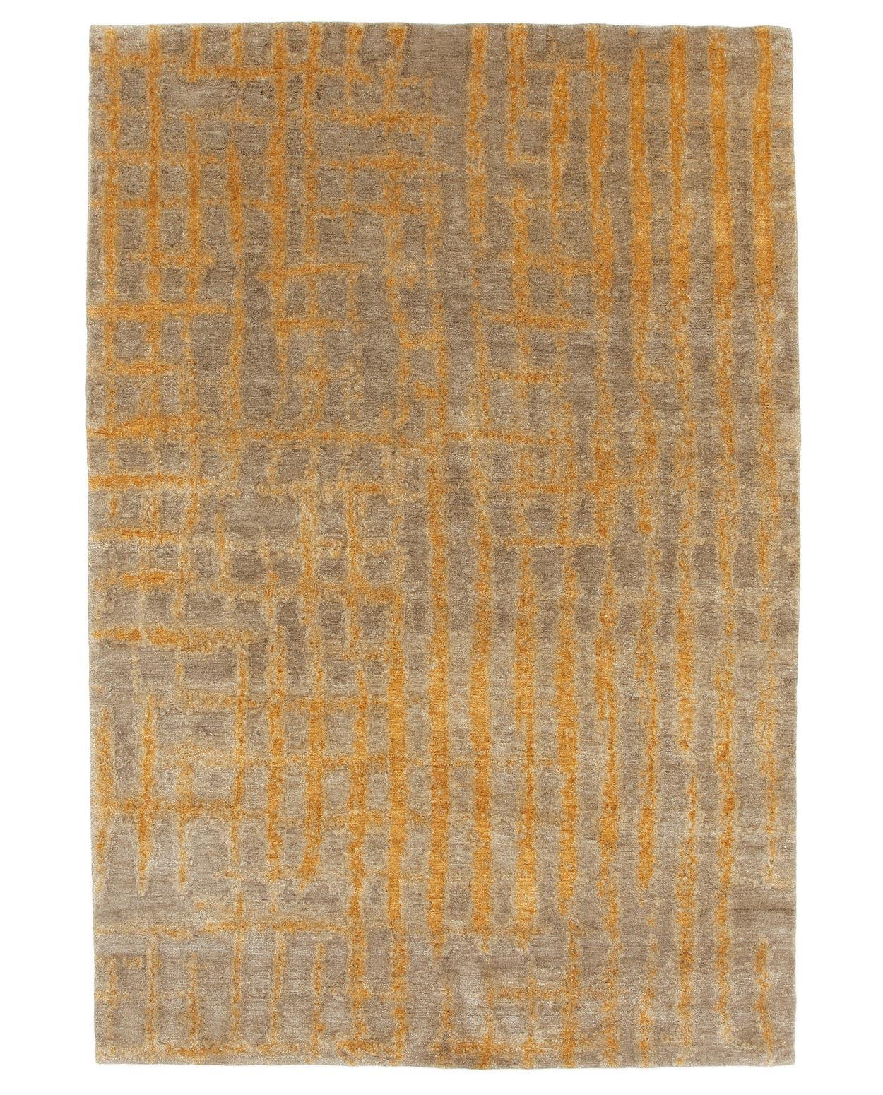 Grid, Saffron (Arky Robbins)