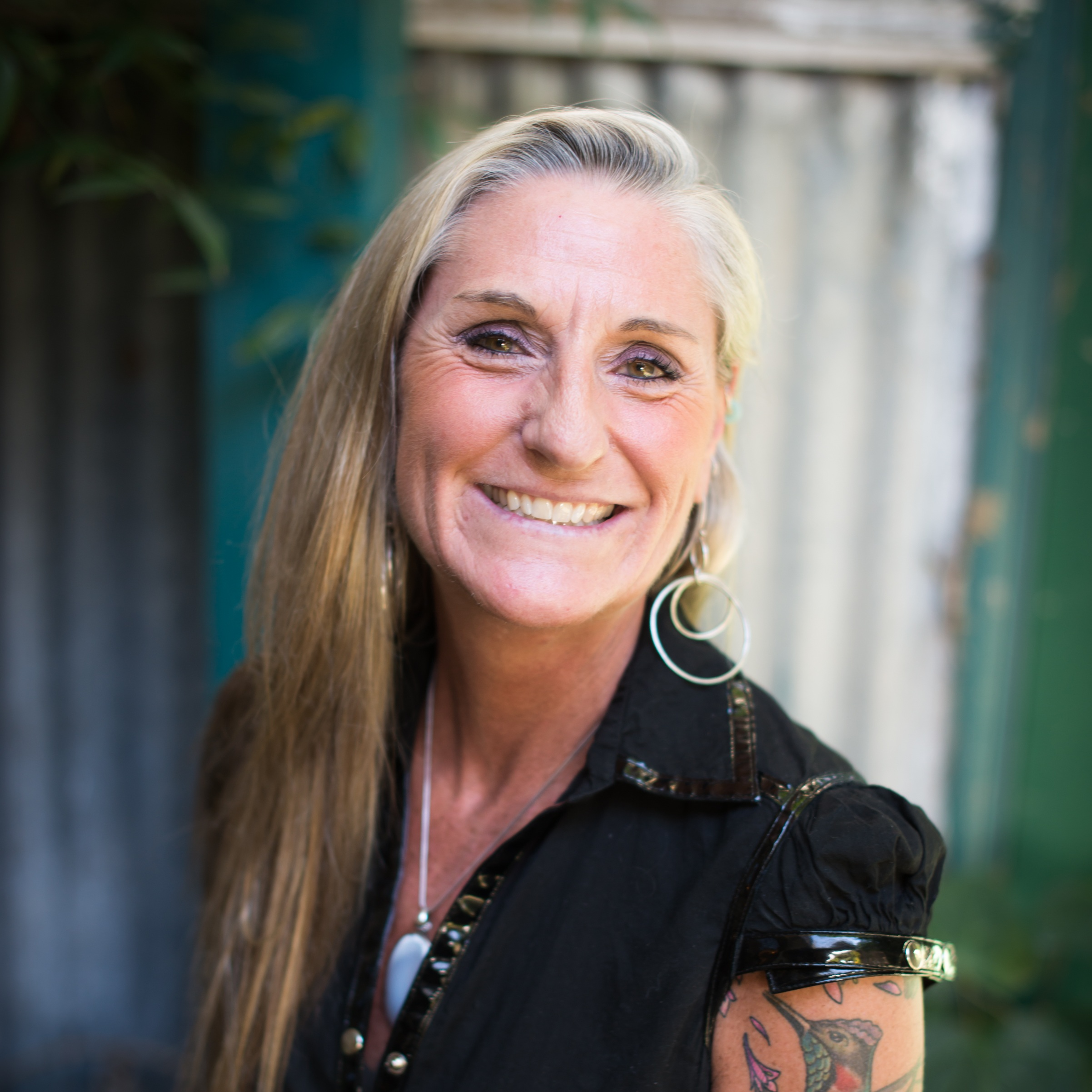 DR AUDRA FOSTER  This firecracker naturopathic doctor will be taking her 3rd journey with us to Nepal this year. She'll lead our Women's Health team and will teach clinical skills for gynecologic complaints.