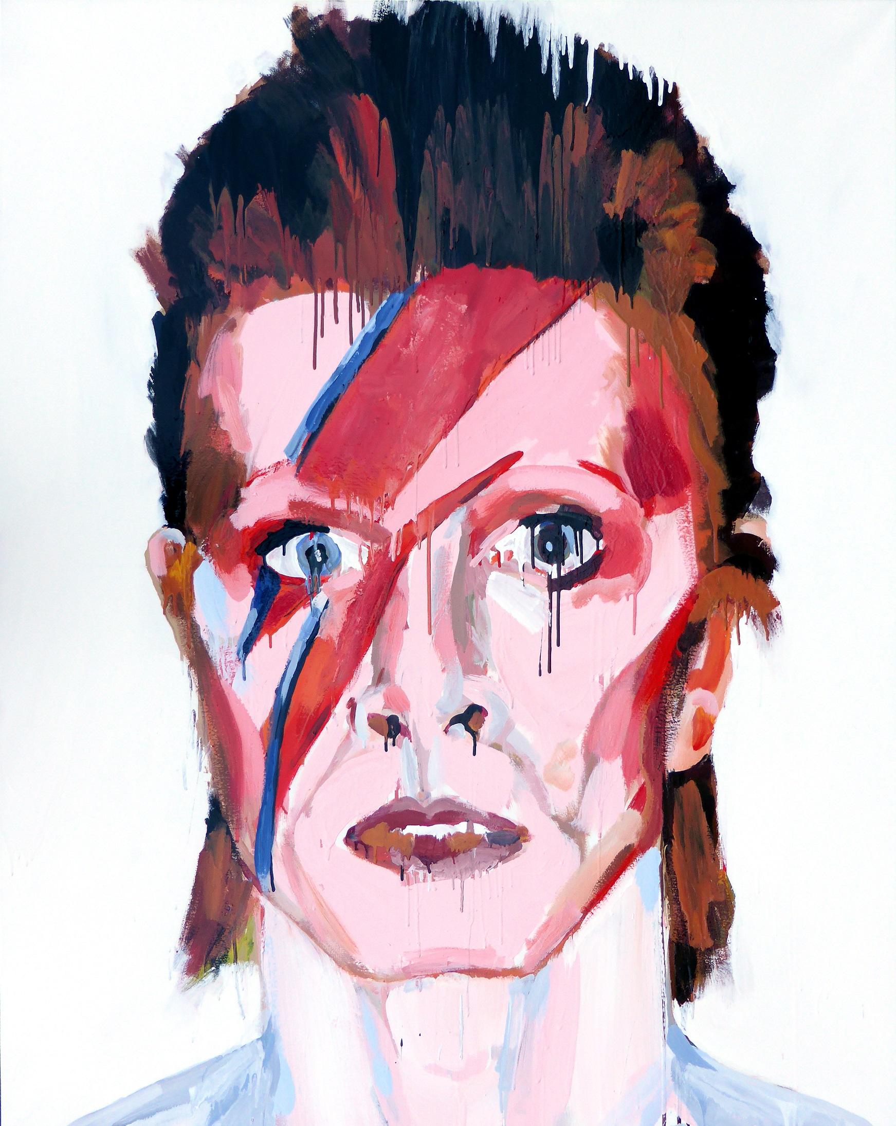 David Bowie: A Ladd in Sane