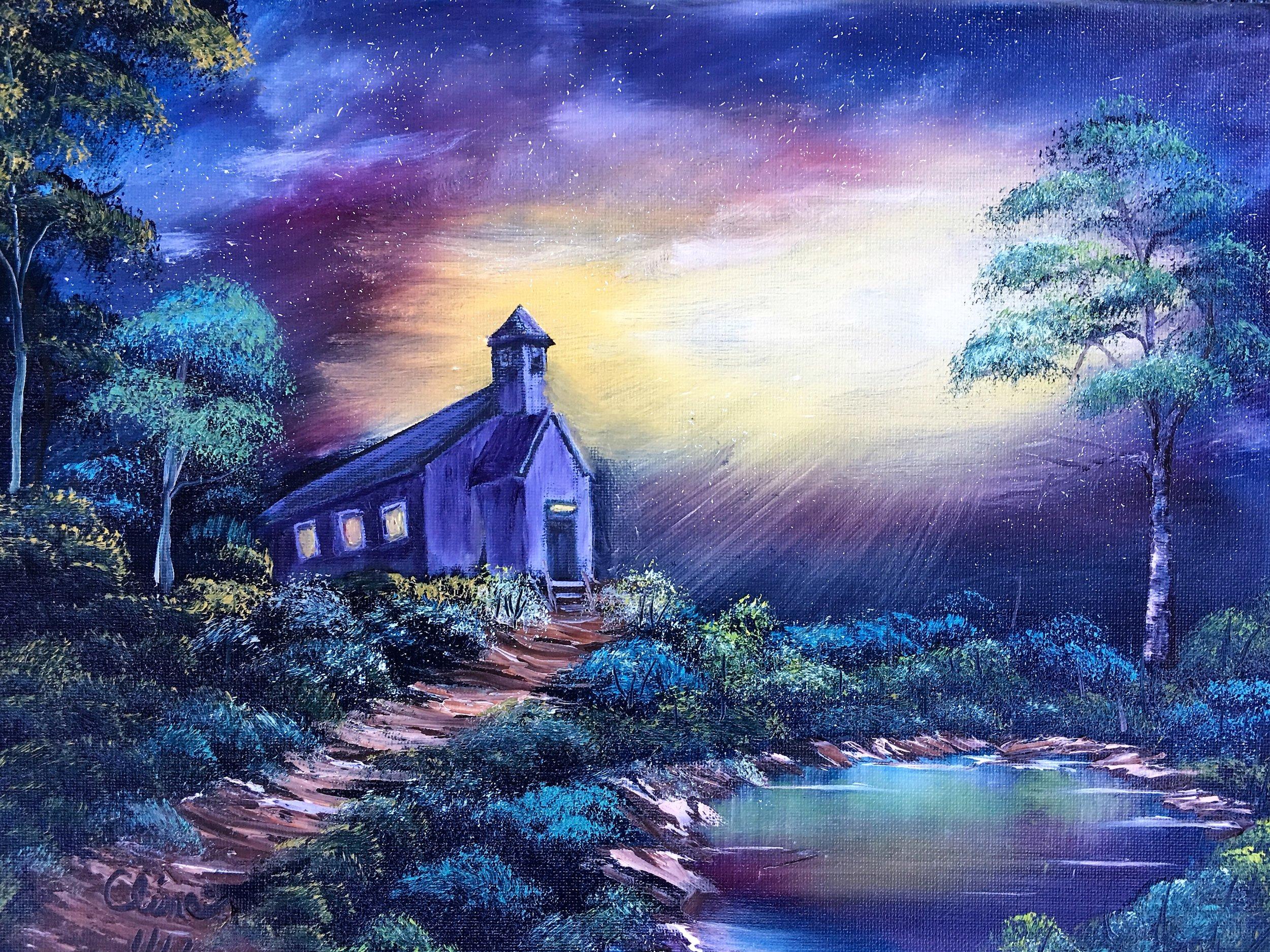 """""""Evening Worship"""""""