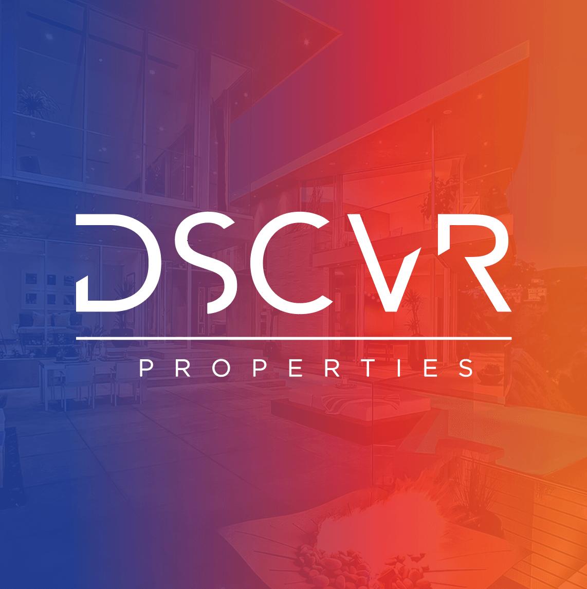 DSCVR PROPERTIES