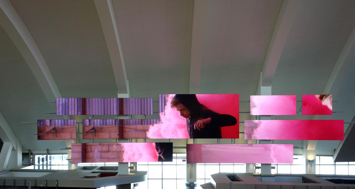 Plains of Yonder LAX Digital Installation 6