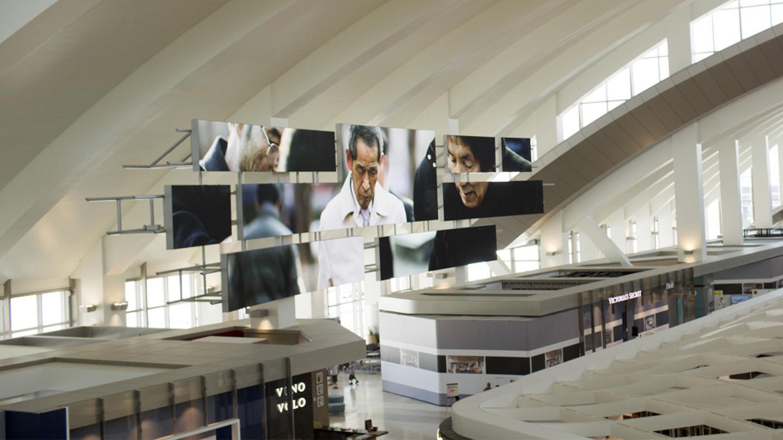 Plains of Yonder LAX Digital Installation 20