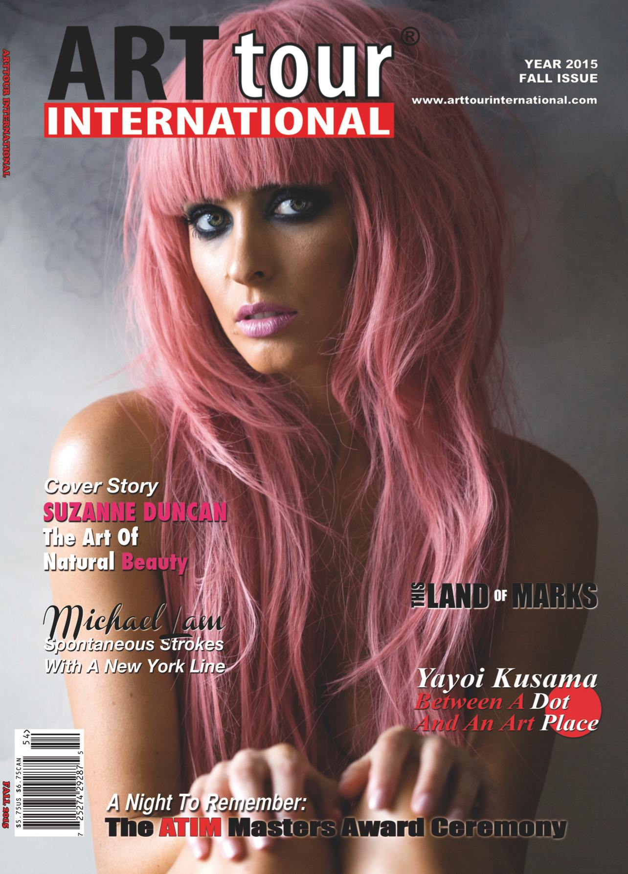 Pink Hair Front Cover.jpg
