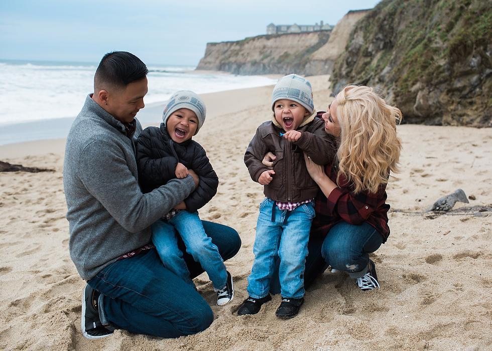 San Francisco Bay Area Family Photographer Half Moon Bay 0004.JPG