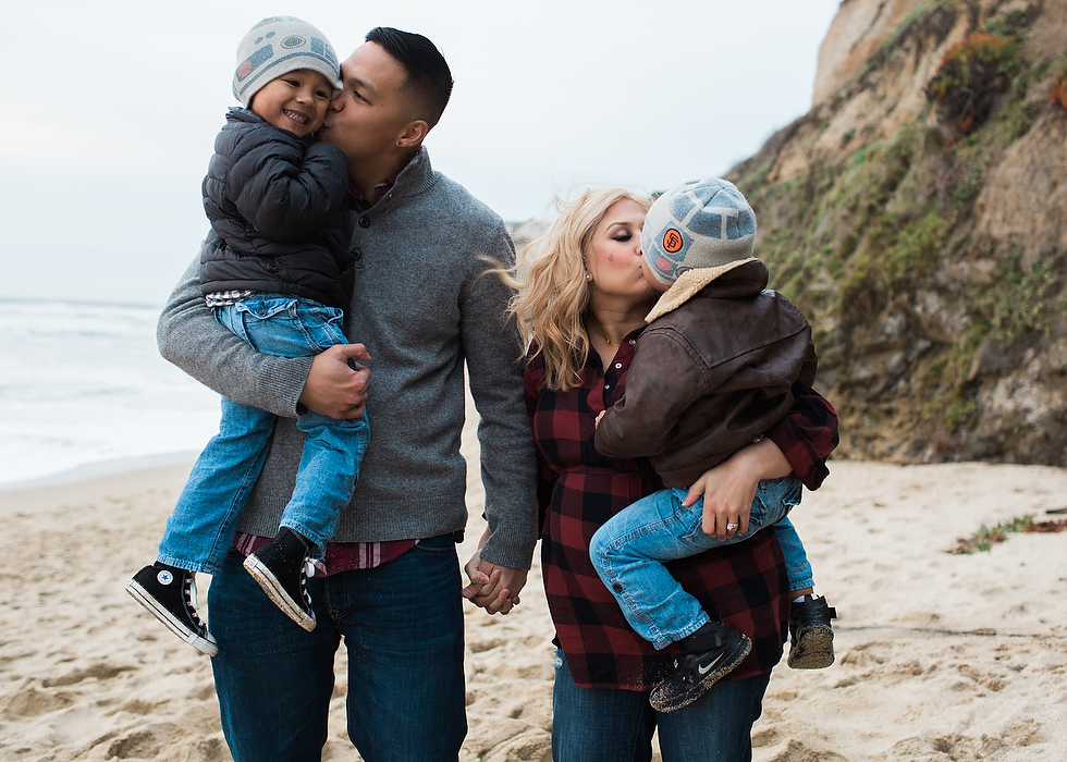 San Francisco Bay Area Family Photographer Half Moon Bay 0011.JPG