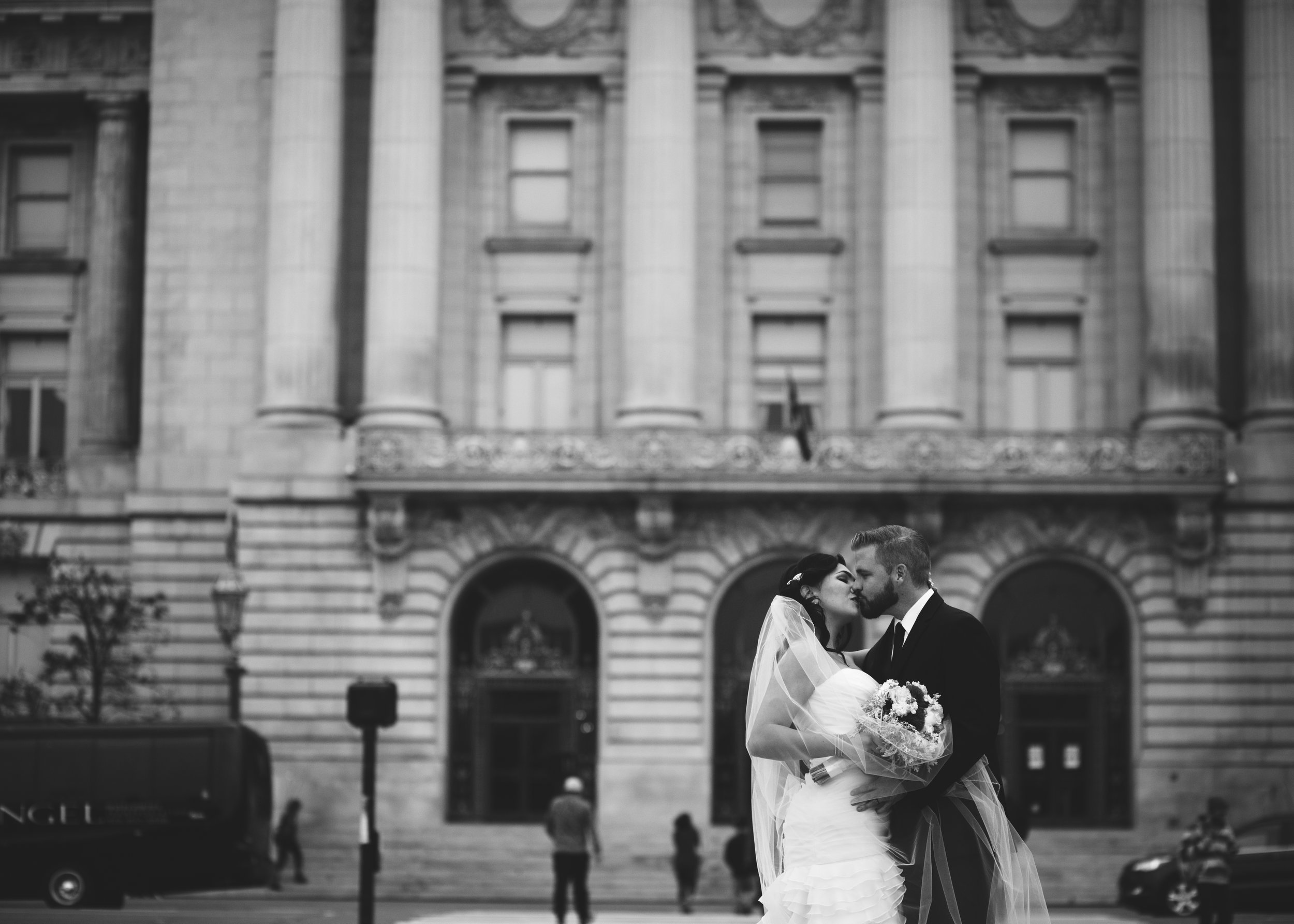 San Francisco City Hall Wedding Photographer 0017.JPG
