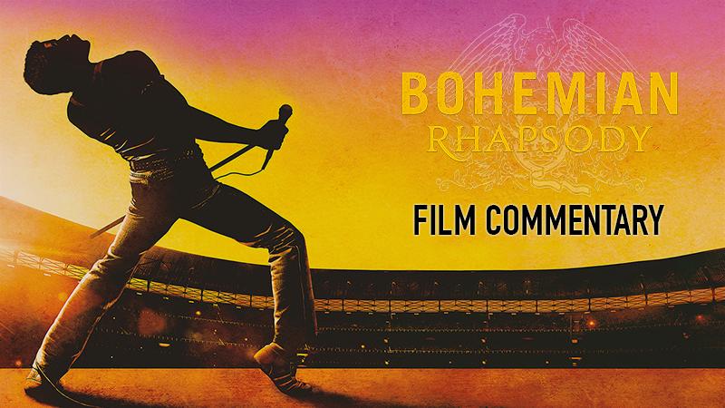 YouTube and Bohemian Rhapsody — Shortstack Records - We Buy