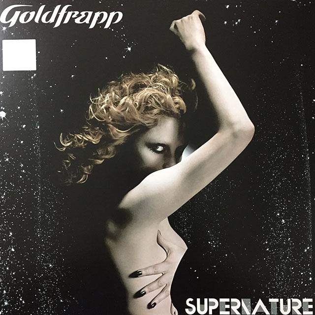 Goldfrapp - Supernature. 2005, UK/EU.