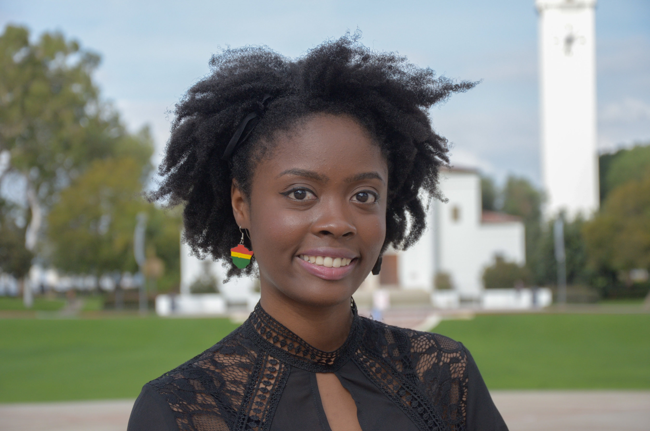 Nyasha Bryant