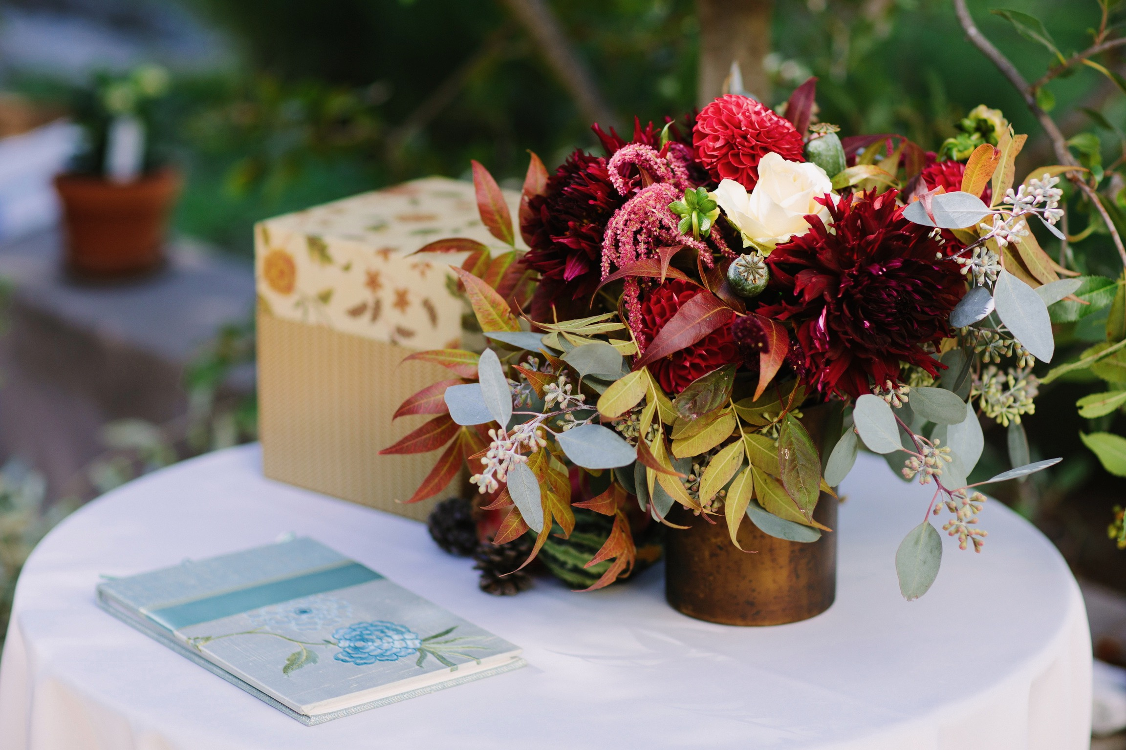 Wedding, guest book table.jpeg
