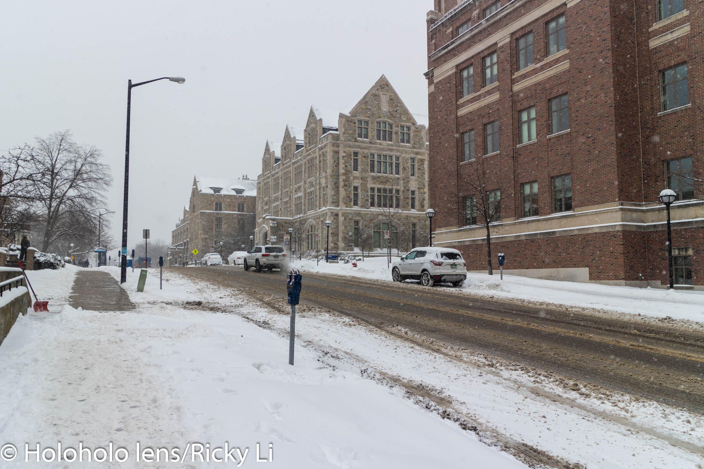 C. L. - Ann Arbor, MIJan/Feb 2018
