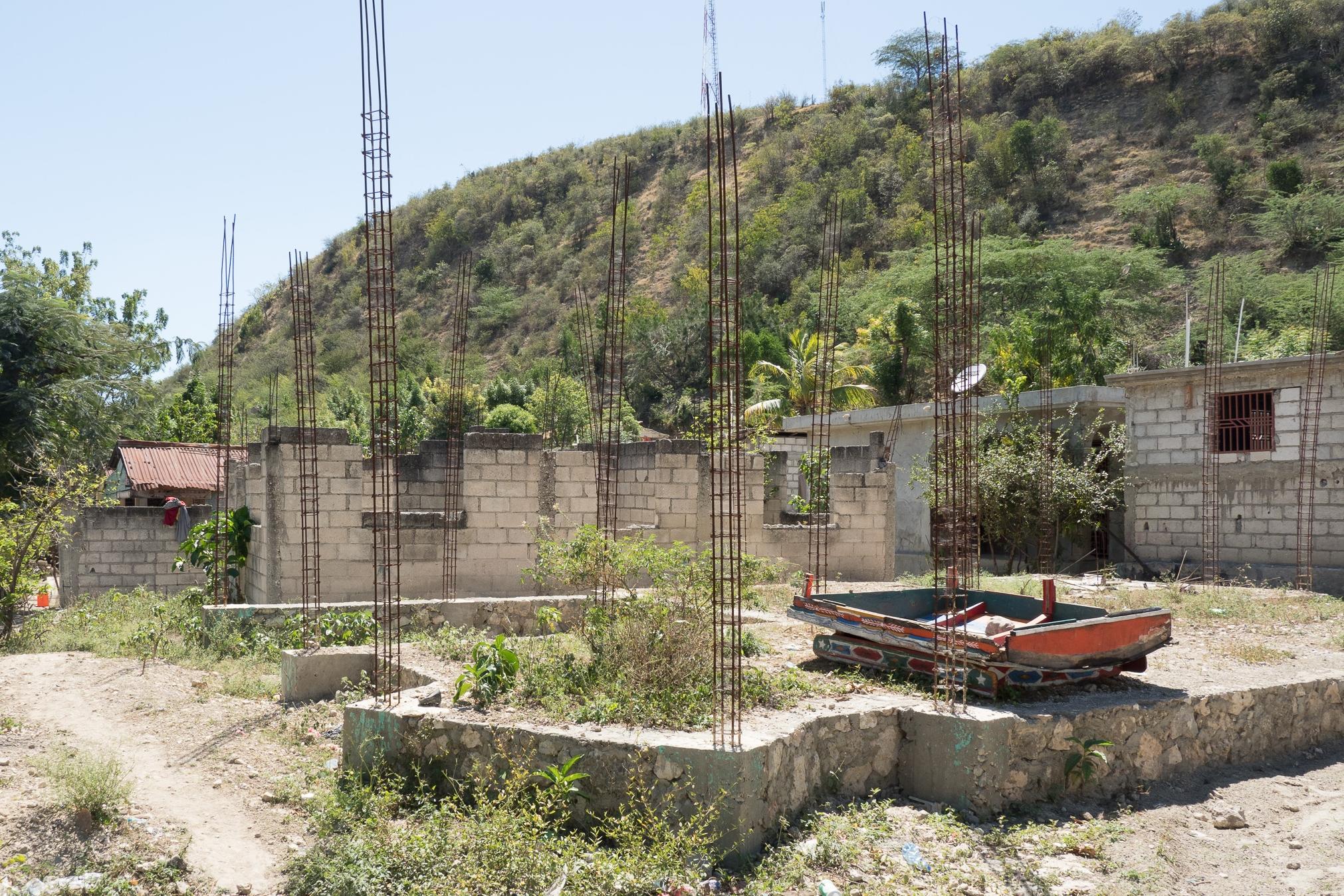 Haiti Disaster Preparedness