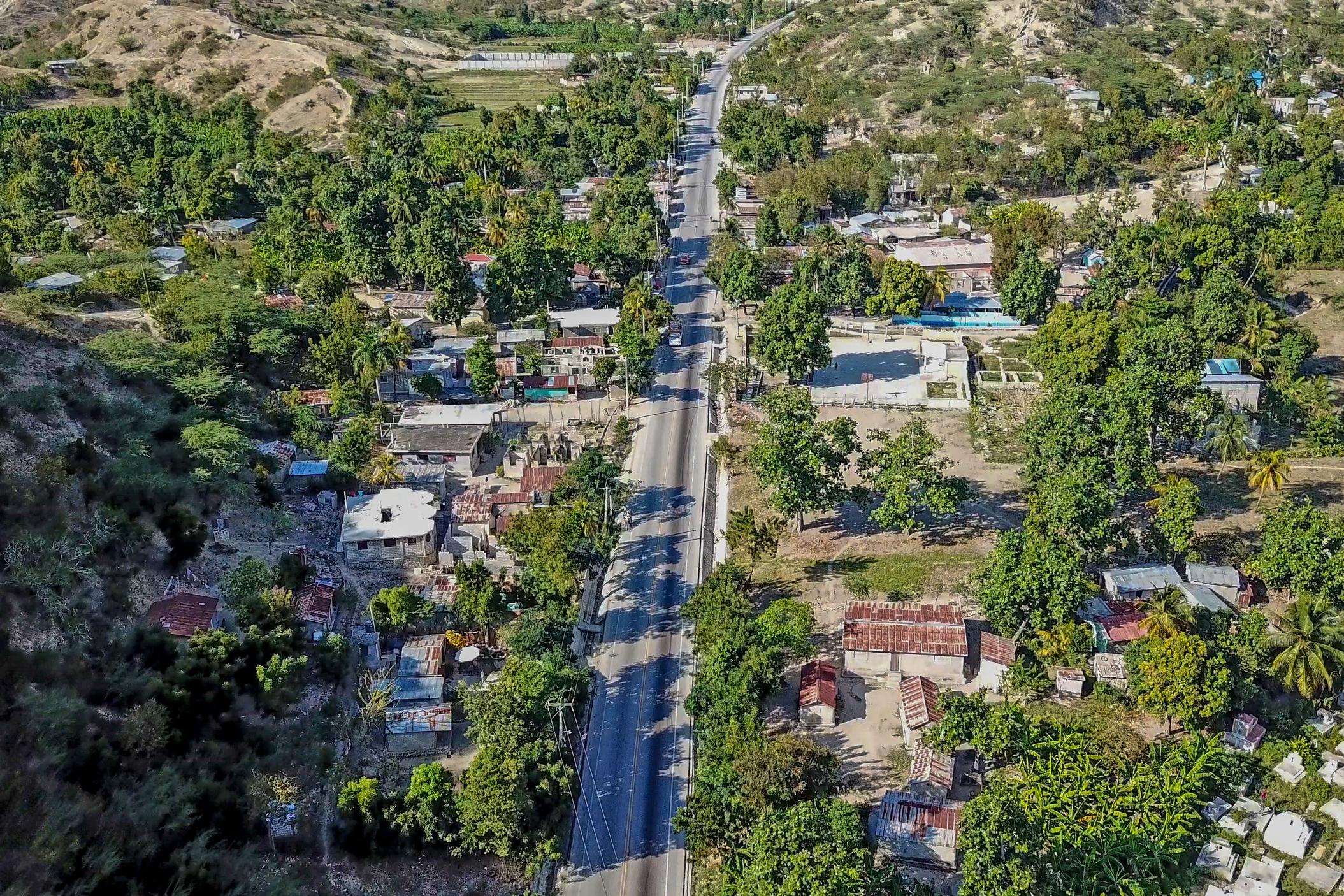 Haiti Community Development