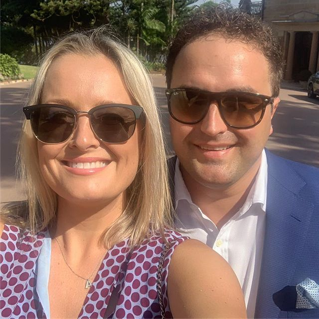 MJ's Australian Citizenship Ceremony at the Governor Generals House 🇦🇺🇦🇺🇦🇺 #aussiecitizen #straya #australiaday #iheartsydney #sydneytourism #mylove