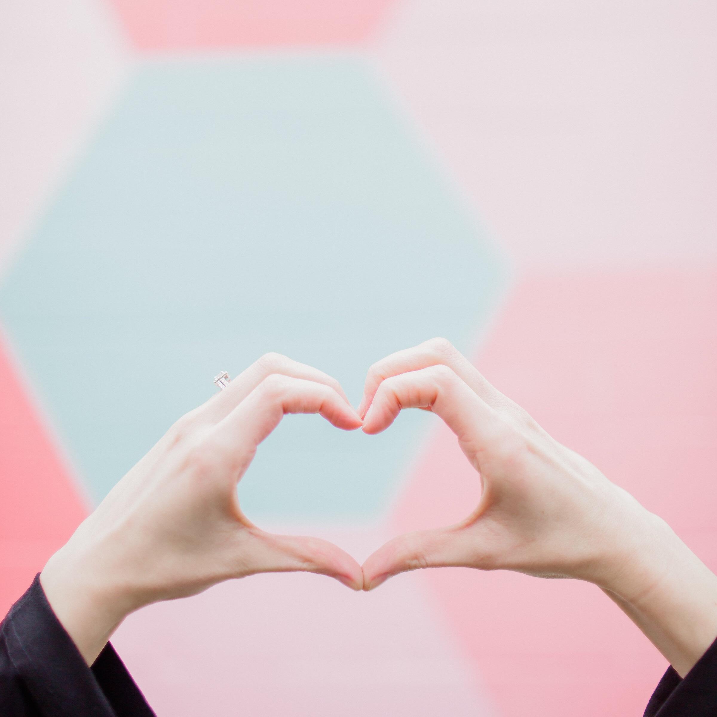 Self-Love.Sarah Blessinger