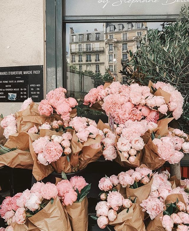 This has Sunday written all over it 💕 via @paris.with.me #thesoulcollect