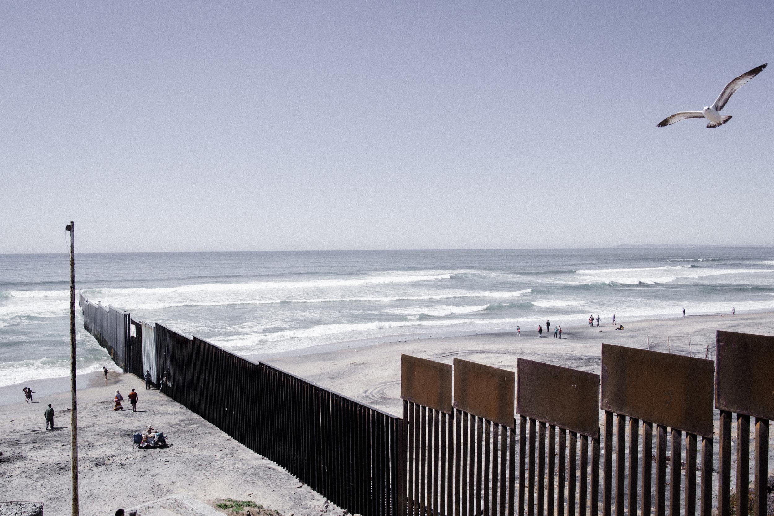 Tijuana, 2016