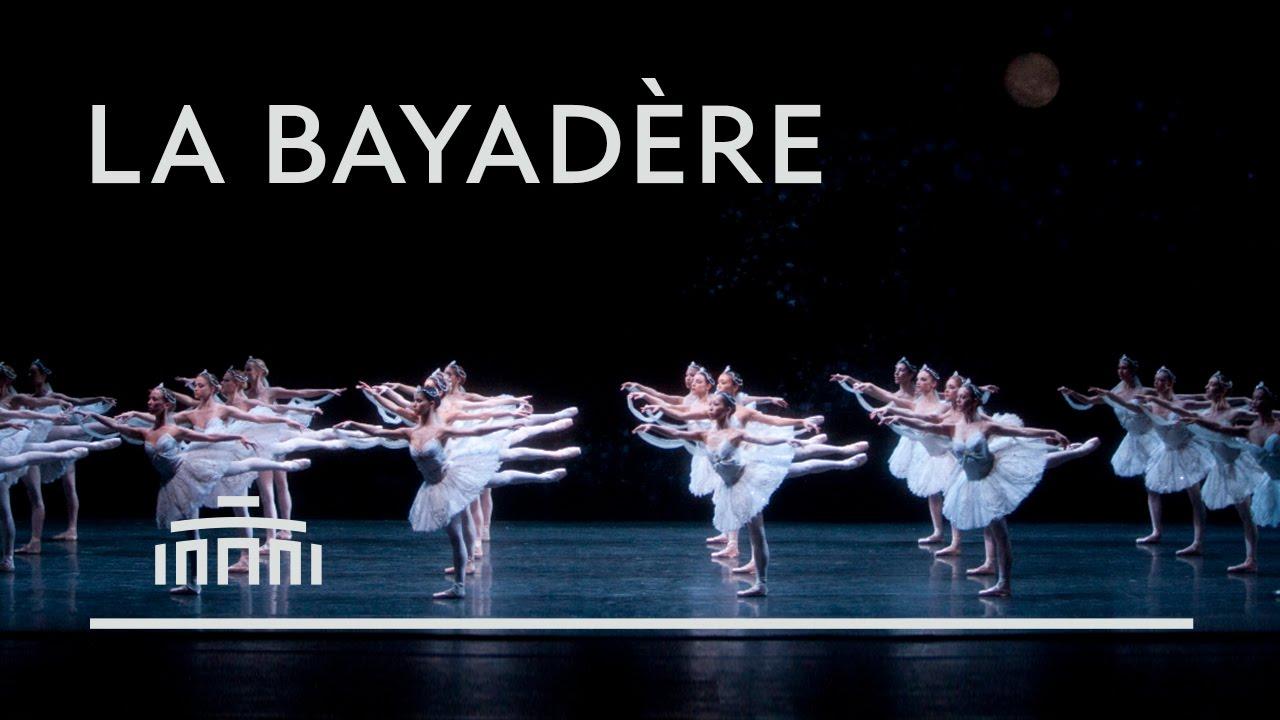 - Dutch National Ballet