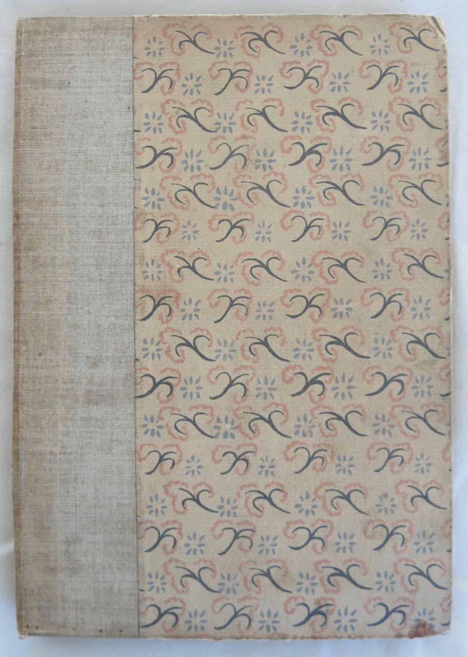 George Stanley's woodcuts - in Ephemera, later.