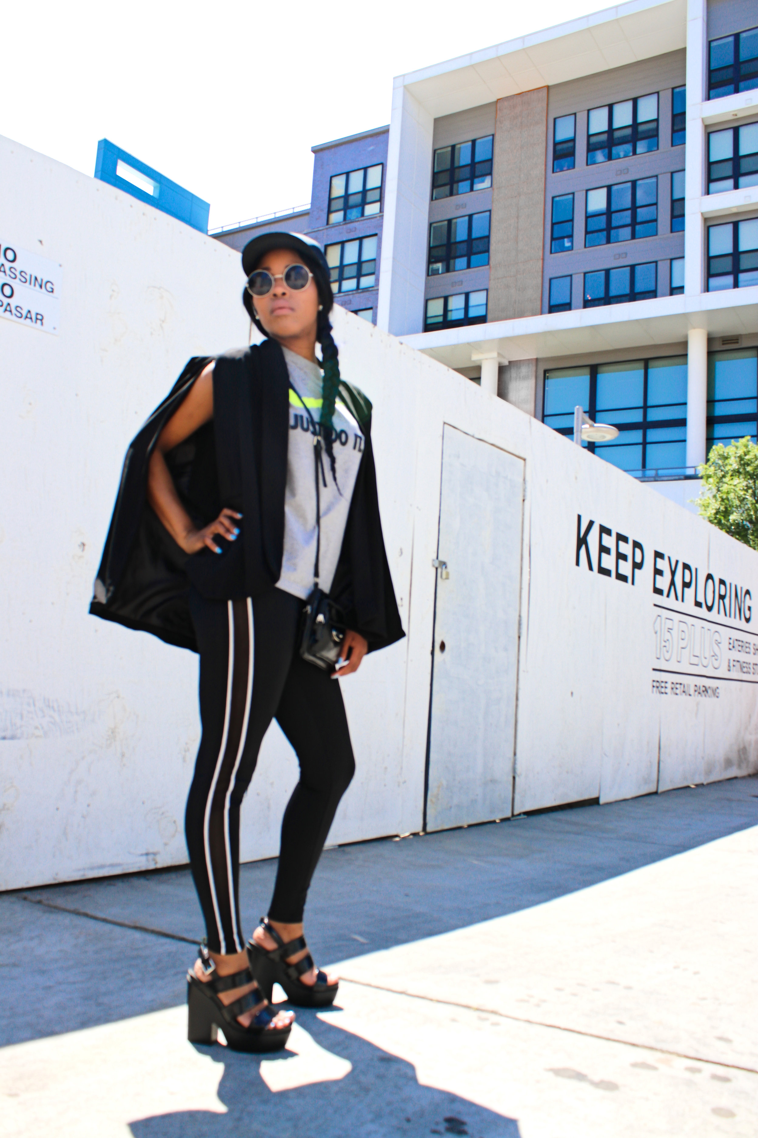 Athleisure is the New Wave we Crave... -