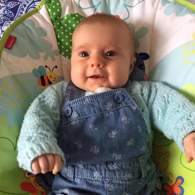 Birth story and Testimonial