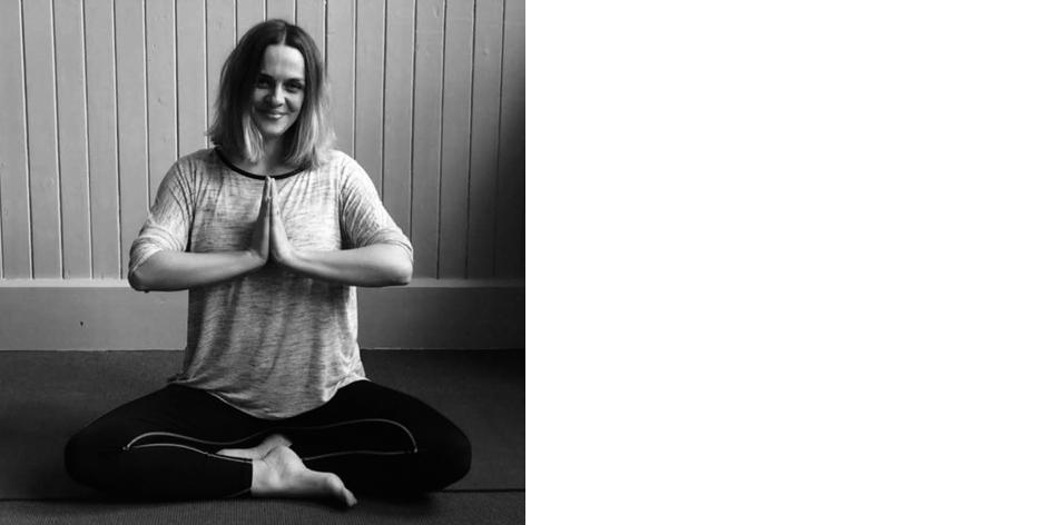 Sarah Jones Lushtums Pregnancy Yoga Teacher