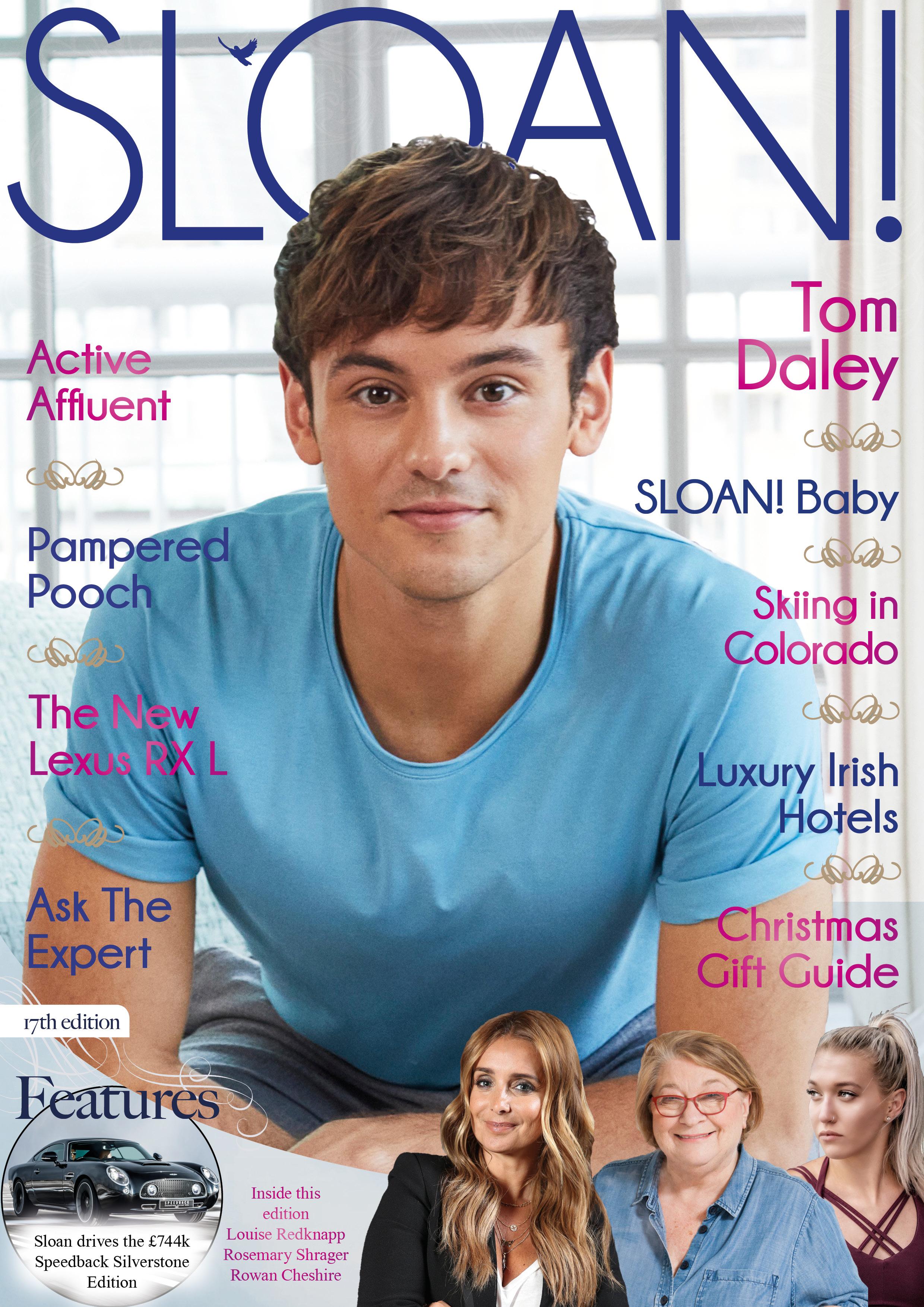 Sloan Magazine