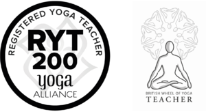 Certified BWY Yoga Teacher 200hour - Yoga Alliance Registered