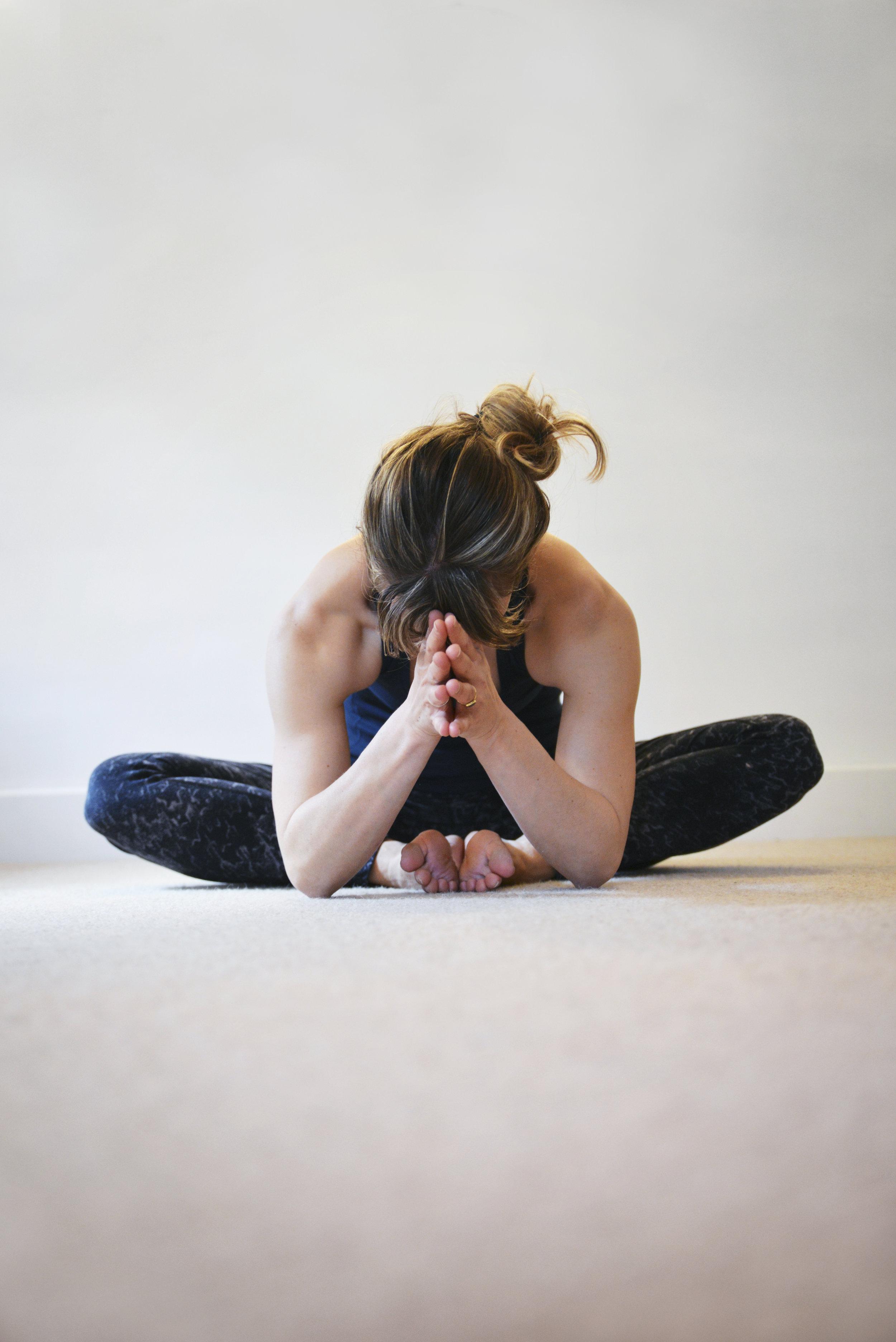 Relax, Rebalance and Restore -