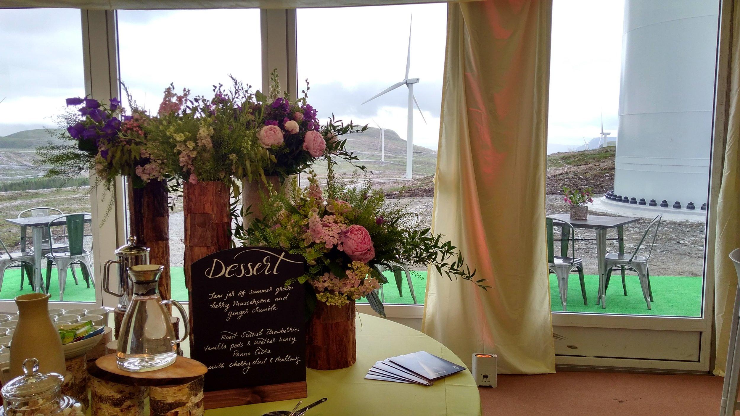 Wind Farm Compliance Corriemoillie