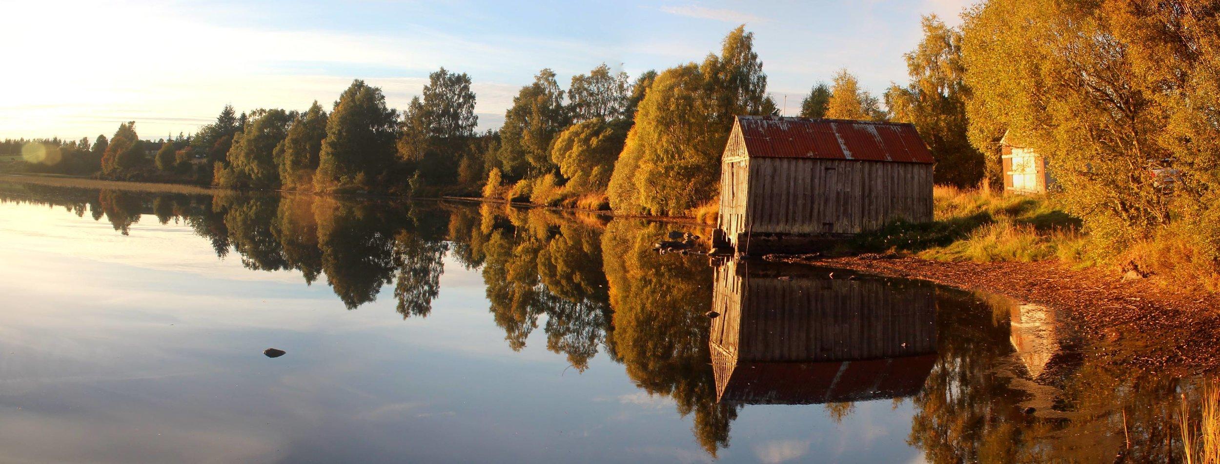 Loch Laide Boathouse Autumn.jpg