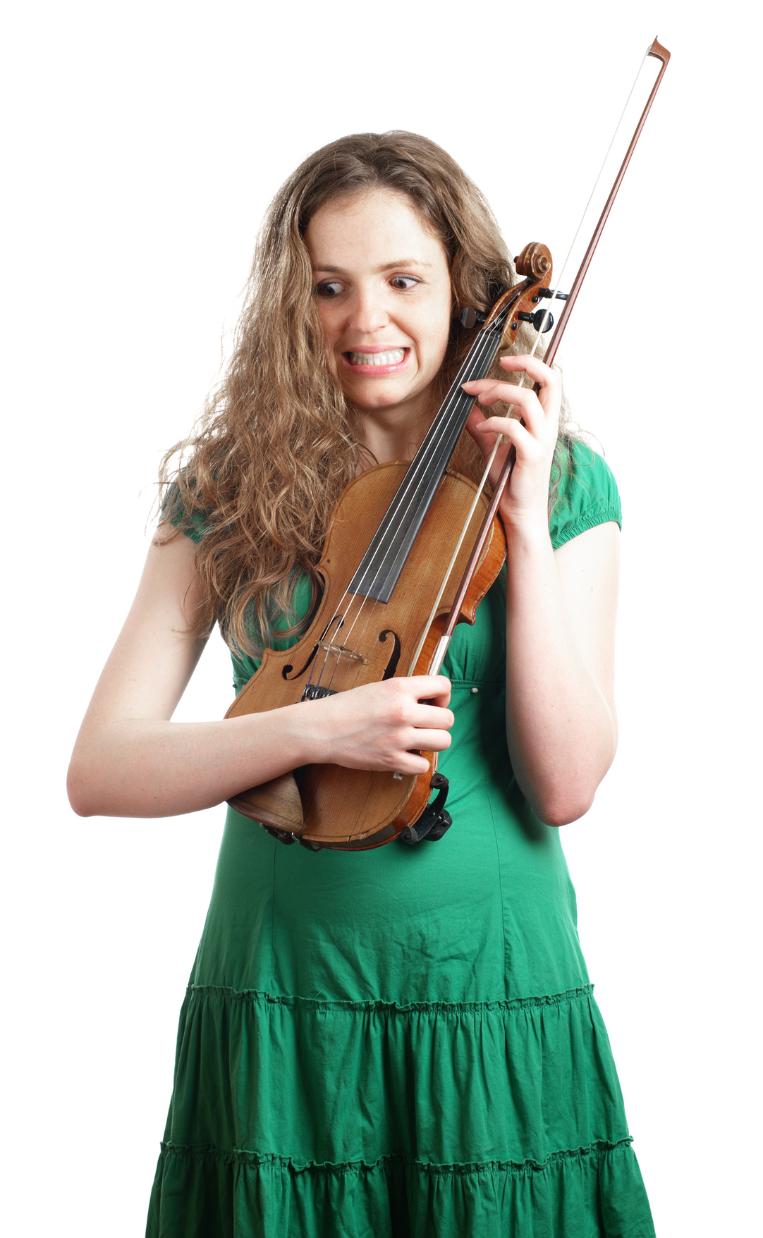 Violin Angst
