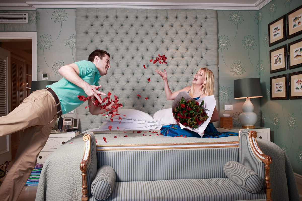umhlanga proposal engagement oyster box photography hotel room creative