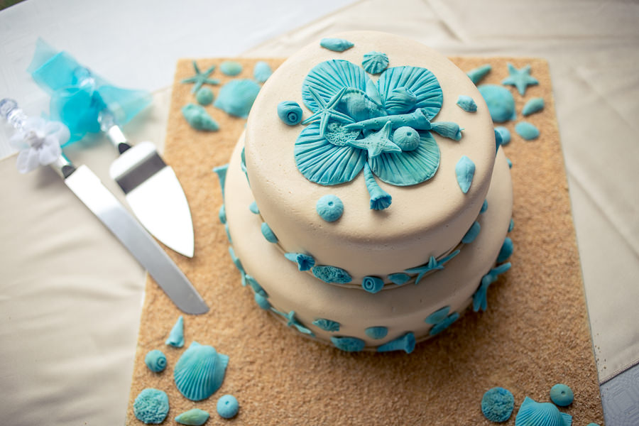 ballito boathouse wedding photography cake