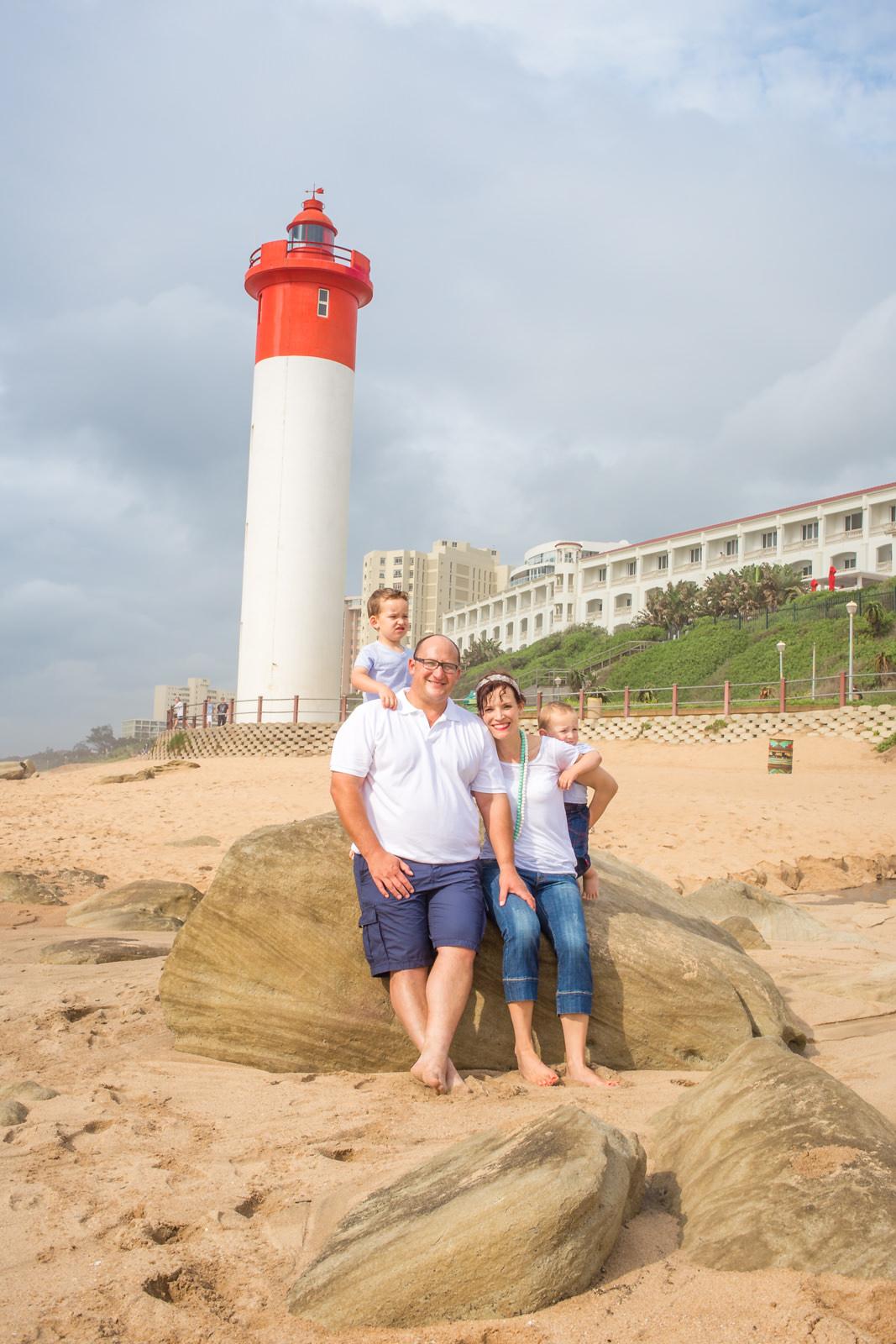 Family photography umhlanga beach rbadal photography