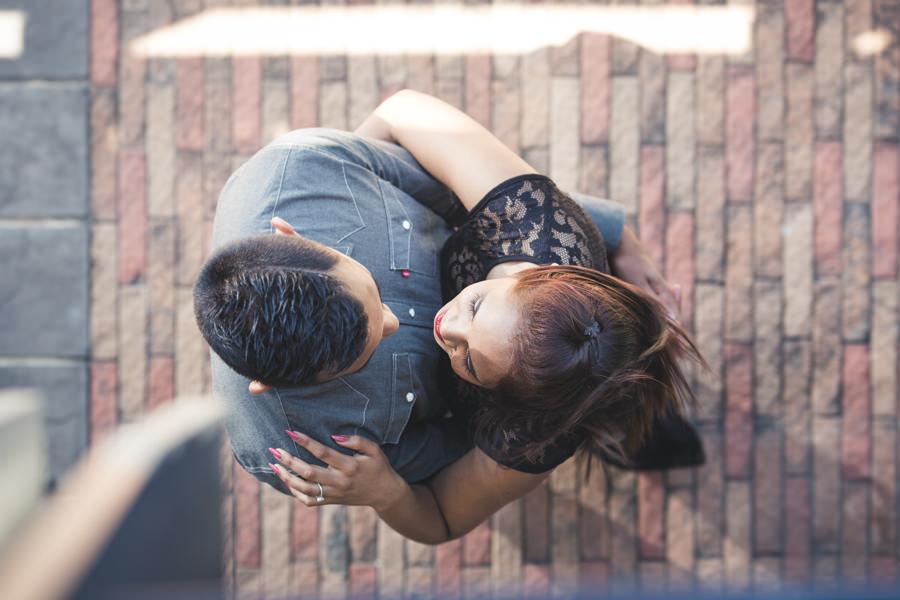 uShaka Durban engagement proposal photo shoot rbadal photography