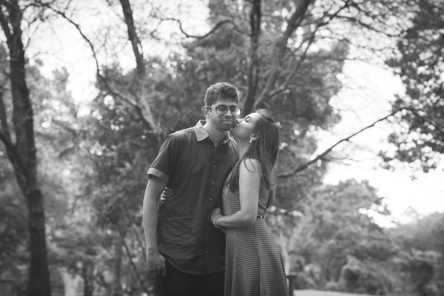 Durban North Engagement Photography rbadal Kasandra & Bavesh japanese gardens