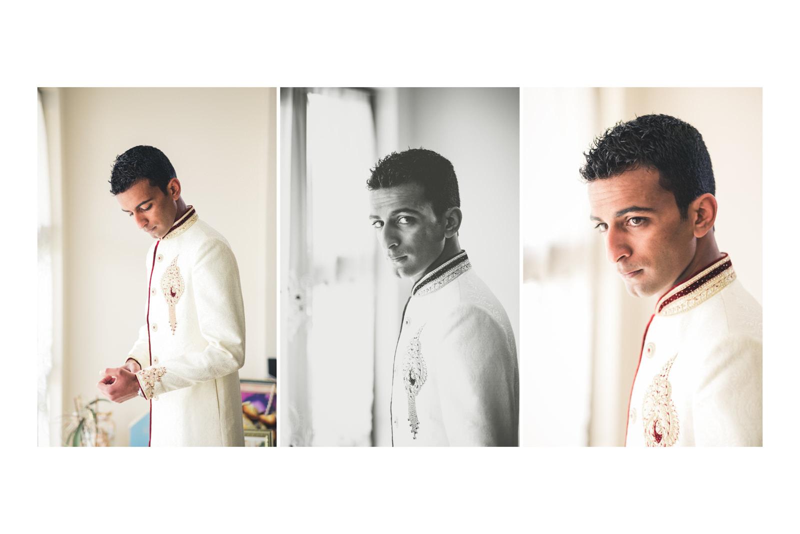umhlanga wedding photography rbadal groom getting ready