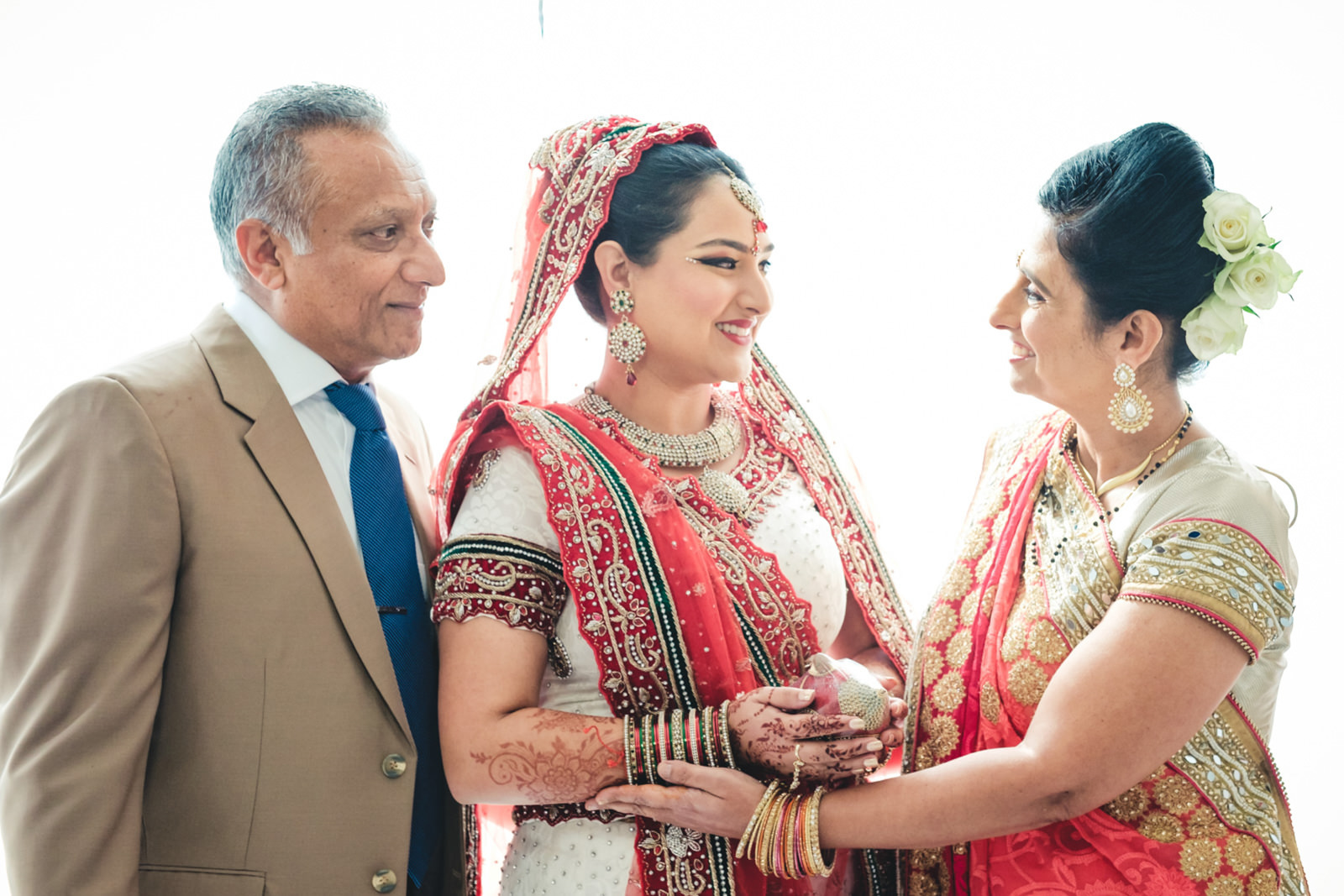 umhlanga westville wedding photography rbadal bride family portrait